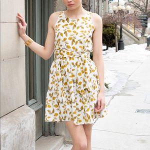 Dress - Willowmore,  Handmade in Canada Clothing